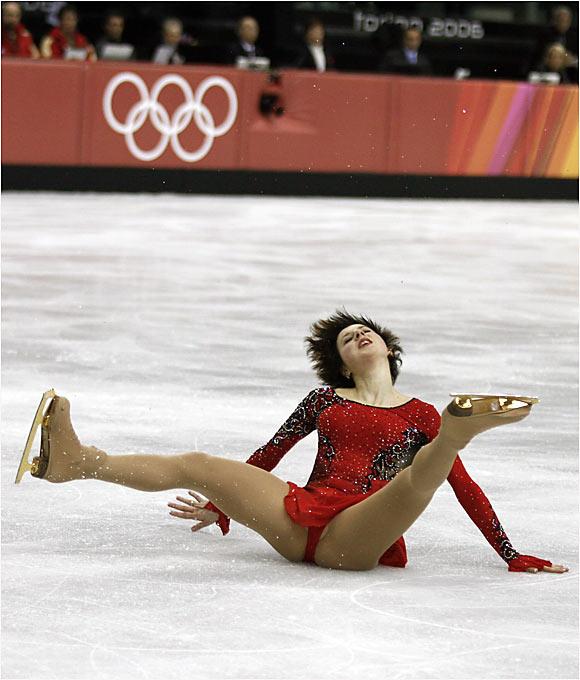 случайные обнажения на олимпиаде смотреть онлайн иллюстрация того, что