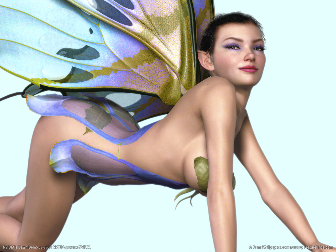 Sprite fairy naked sex images