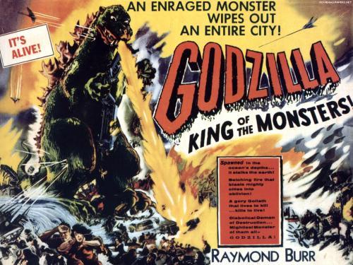 Godzilla(1998) Movie Wallpaper[ilovemediafire.blogspot.com]