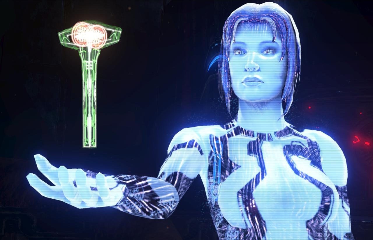 Cortana sex easter egg porno bizarre angel