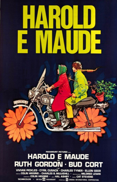 harold and maude an overview