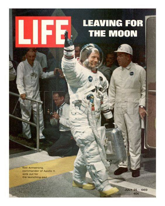 Life on the moon essay