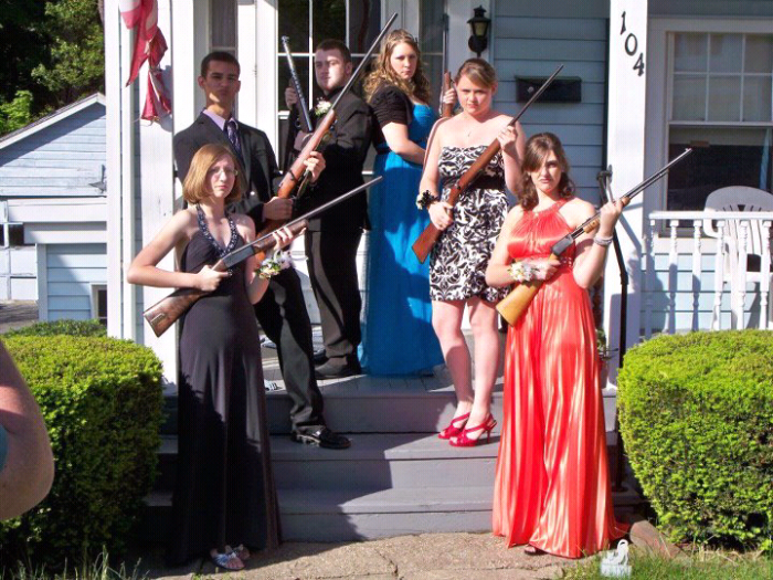 17 redneck prom photos because this is america my confined space solutioingenieria Images