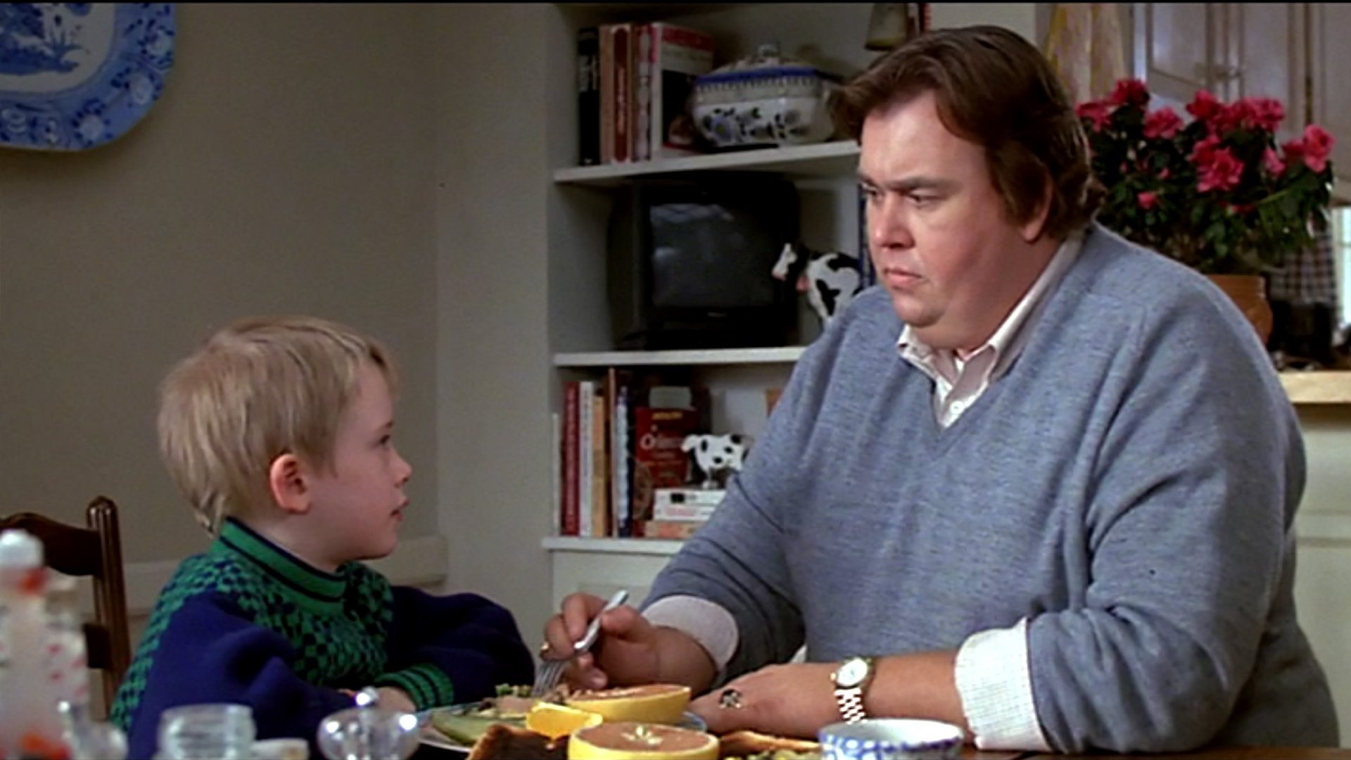Uncle Buck. | John Candy | Pinterest