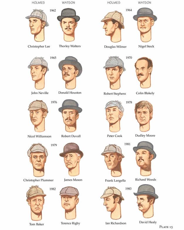 Шляпа шерлока холмса своими руками из бумаги 47