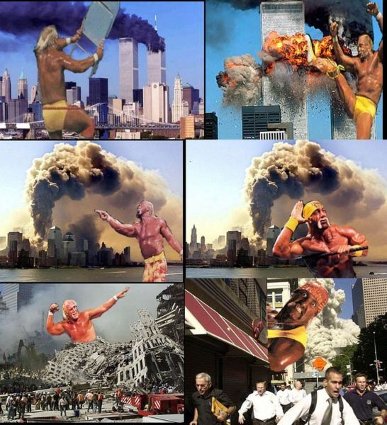 9 11 conspiracy The 9/11 conspiracy theories predate 9/11 on july 25, 2001, in a two-and-a-half-hour broadcast of his infowars tv program on a local public-access cha.